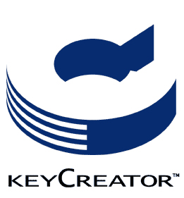 Key creator conception 2D 3D